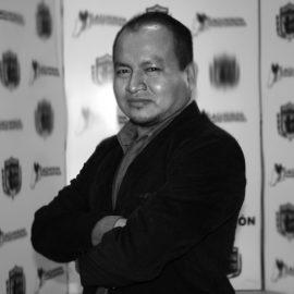 Ing. Héctor Uvijindia Andicha