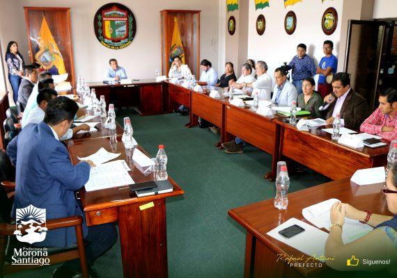 Boletín N° 0009-2019. Órgano Legislativo designa miembros de Comisiones Provinciales.