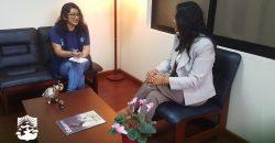 CEFAS y misión Manuela, articulan acciones