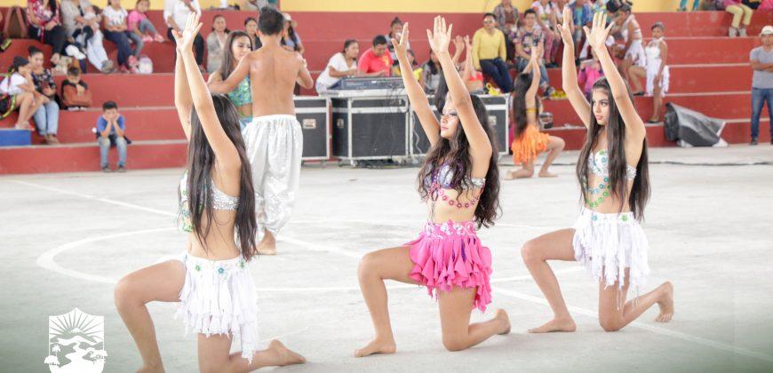 Feria Nacional de la Orquídea – Proaño 2019
