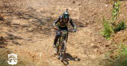 Downhill Xtremo round II Méndez 2019