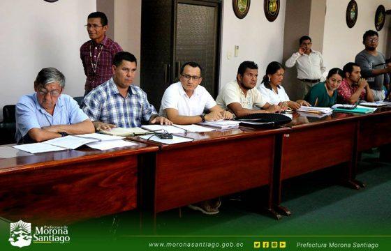 Órgano Legislativo aprueba Presupuesto 2020