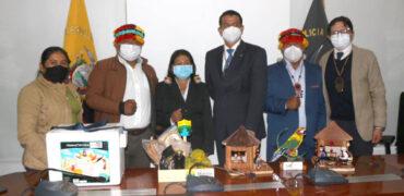 FRUCTÍFERA REUNIÓN PRO CANTONIZACIÓN DE SEVILLA DON BOSCO