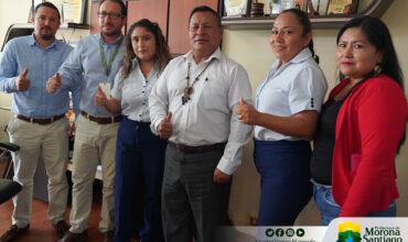 NUEVA DIRECTIVA DE LA ASOCIACIÓN DE EMPLEADOS